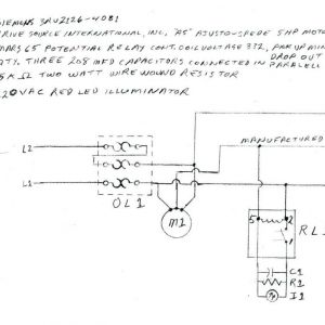 Ribu1c Wiring Diagram - Ribu1c Wiring Diagram Wire Simple Potential Relay Diagrams Rh Deconstructmyhouse org Ribu1c Wiring Diagram 120 Vac 18t