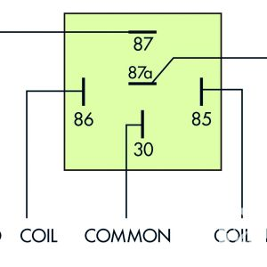 Ribu1s Wiring Diagram - Ribu1s Wiring Diagram Ribu1c Wiring Diagram Luxury fortable Standard Relay Wiring Diagram Inspiration 20k