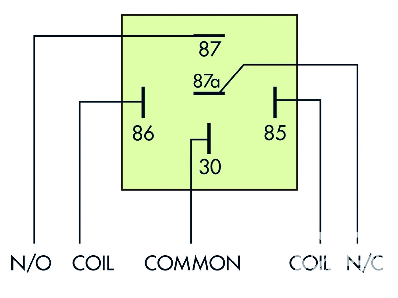 Ribu1s Wiring Diagram
