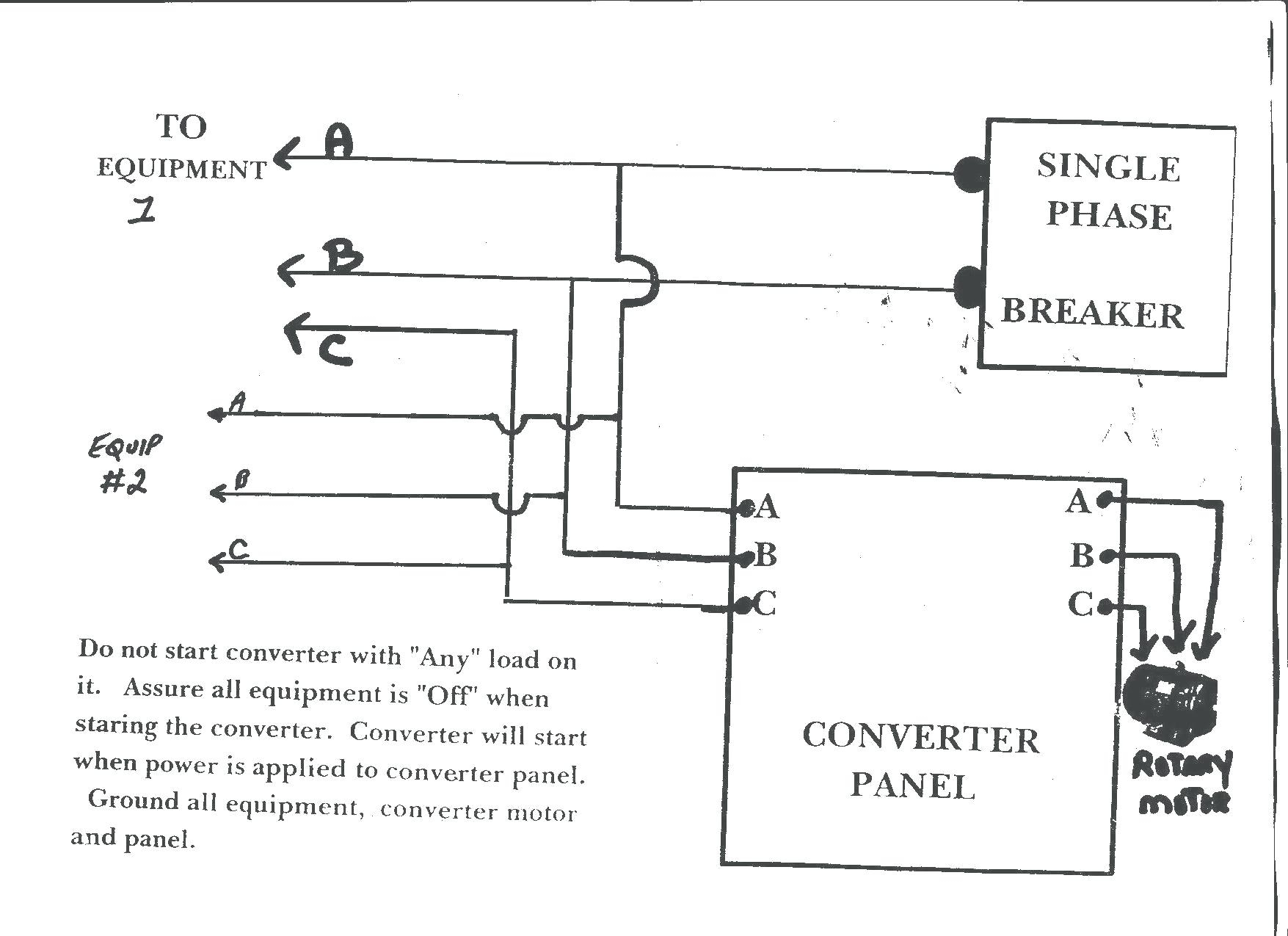 ronk phase converter wiring diagram Download-Ronk Phase Converter Wiring Diagram 4 5-h