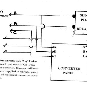 Roto Phase Converter Wiring Diagram - Wiring Diagram Detail Name Roto Phase Converter Wiring Diagram – Roto Phase Wiring Diagram Wiring Diagram Database 18e