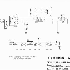 Rs485 Wiring Diagram - Modbus Rs485 Wiring Diagram Wiring 17r