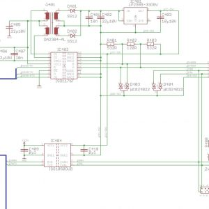 Rs485 Wiring Diagram - Modbus Rs485 Wiring Diagram with Template and for 9r