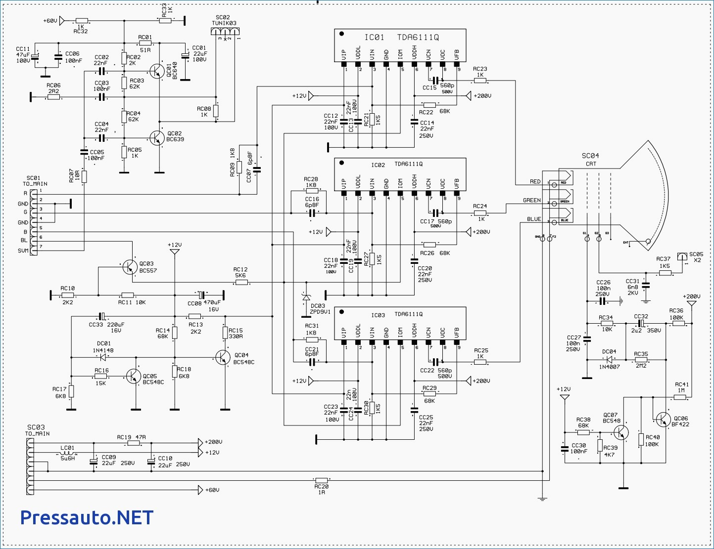 rtd wiring diagram Collection-Rtd Wiring Diagram Beautiful Wire Rtd Connection Diagram with Simple In 4 Wiring 7-m