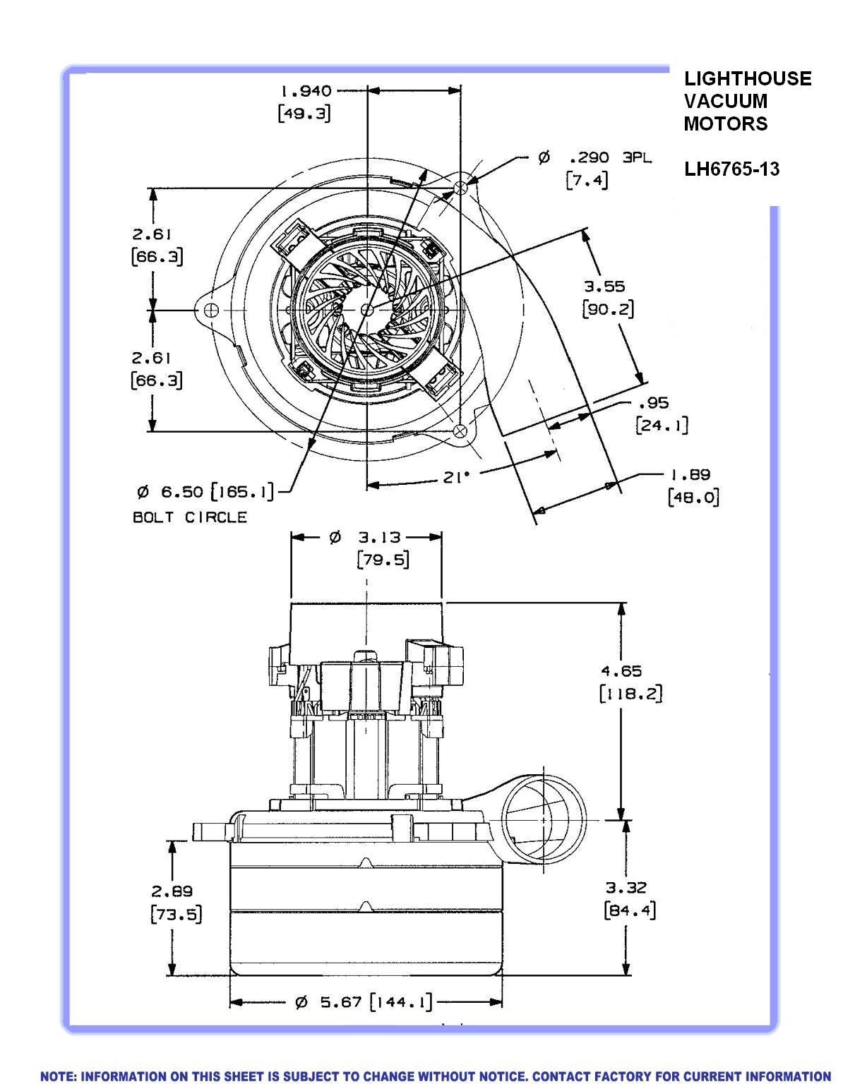 Rug Doctor Wiring Diagram