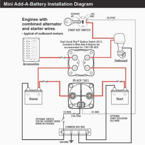 Rv Battery Disconnect Switch Wiring Diagram - Wiring Diagram for Rv Steps Fresh Wiring Diagram for Rv Batteries Fresh Battery Disconnect Switch 17e