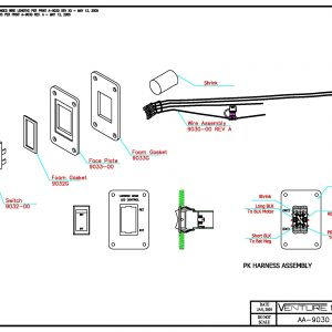 Rv Slide Out Switch Wiring Diagram - Trailer Lighting Diagram Rv Slide Out Switch Wiring 19b