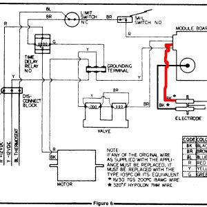 Rv thermostat Wiring Diagram - Dometic Rv thermostat Wiring Diagram Wiring Diagram Mesmerizing 14l