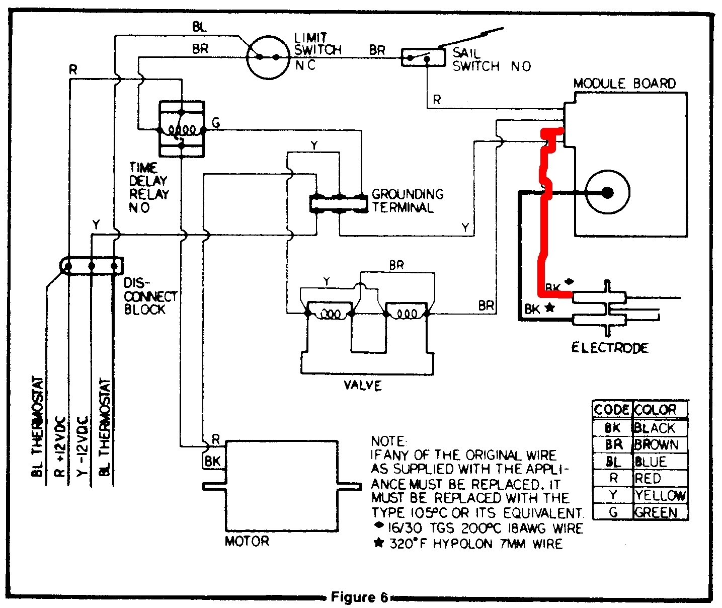 rv thermostat wiring diagram | free wiring diagram 1973 coachman rv thermostat wiring diagram