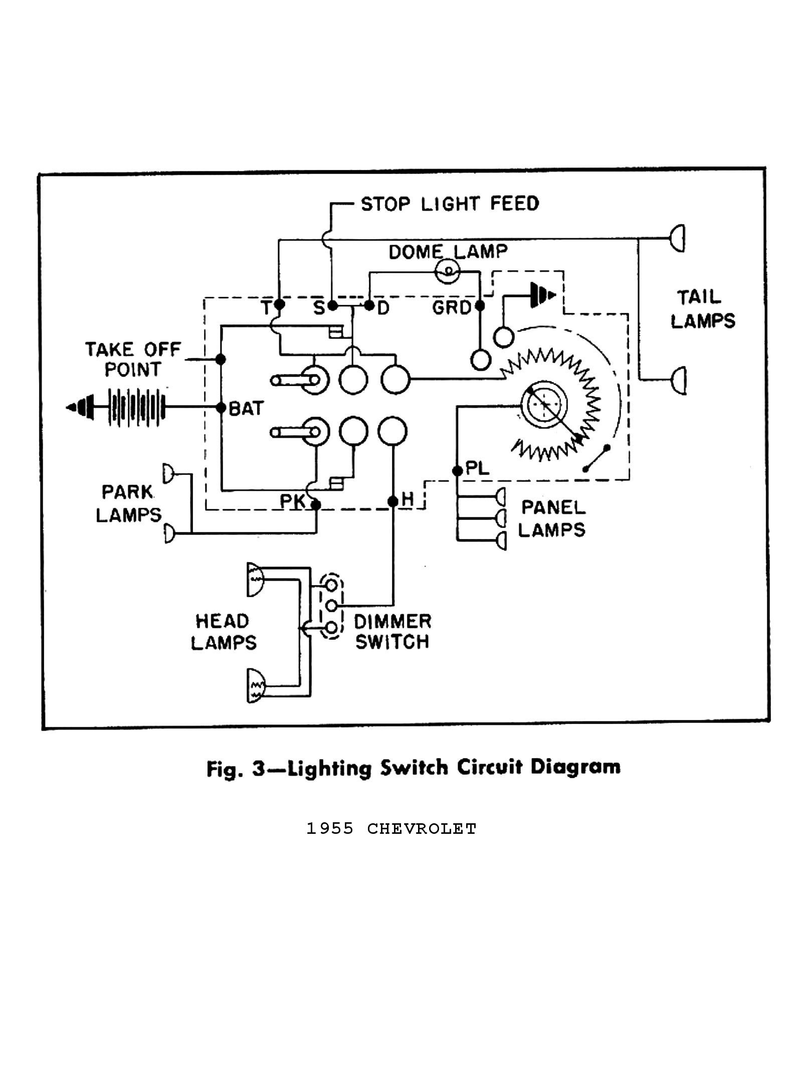 Safety Circuit Wiring Diagram