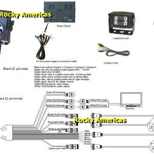 Safety Vision Camera Wiring Diagram - Safety Vision Camera Wiring Diagram Electrical Wiring Diagram Rh Metroroomph 19i