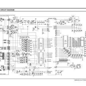 Samsung Washing Machine Wiring Diagram Pdf - Ziemlich Samsung sod 14c Schaltplan Bilder Der Schaltplan 3h