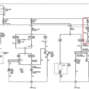 Saturn Stereo Wiring Diagram - 2008 Saturn Vue Headlight Wiring Diagram the Best Inside In 8a