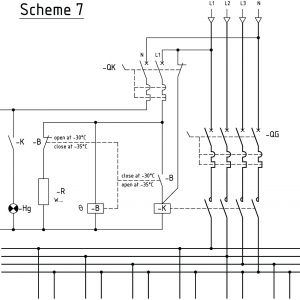 Schneider Electric Contactor Wiring Diagram - Ls Contactor Wiring Diagram Inspirationa Schneider Electric Contactor Wiring Diagram 10b