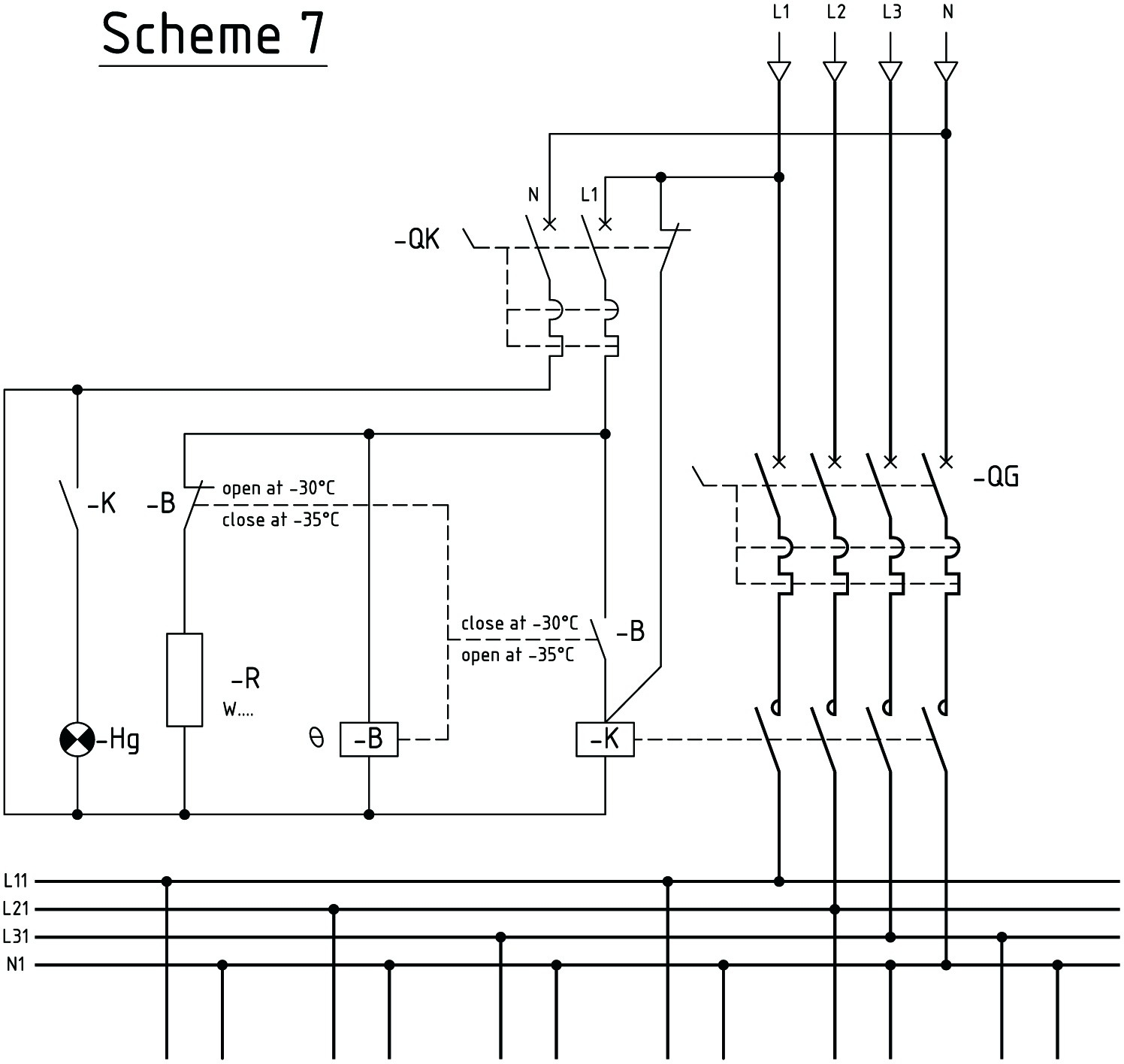 schneider electric contactor wiring diagram Collection-Ls Contactor Wiring Diagram Inspirationa Schneider Electric Contactor Wiring Diagram 12-e