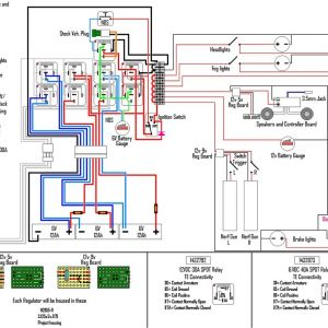 Schumacher Battery Charger Wiring Schematic - Picture Of Electrical Wiring and Charging System Help 17l