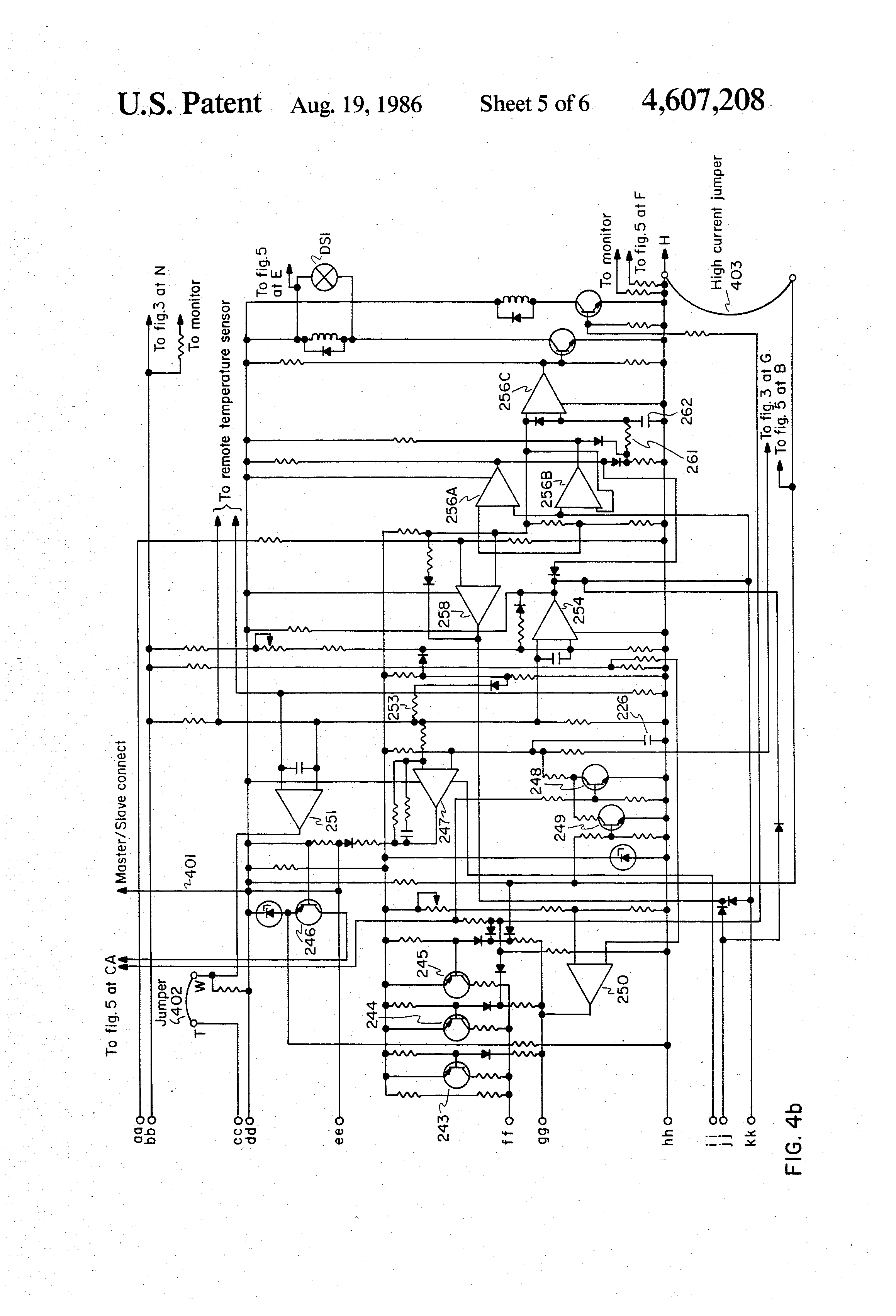 schumacher battery charger wiring schematic