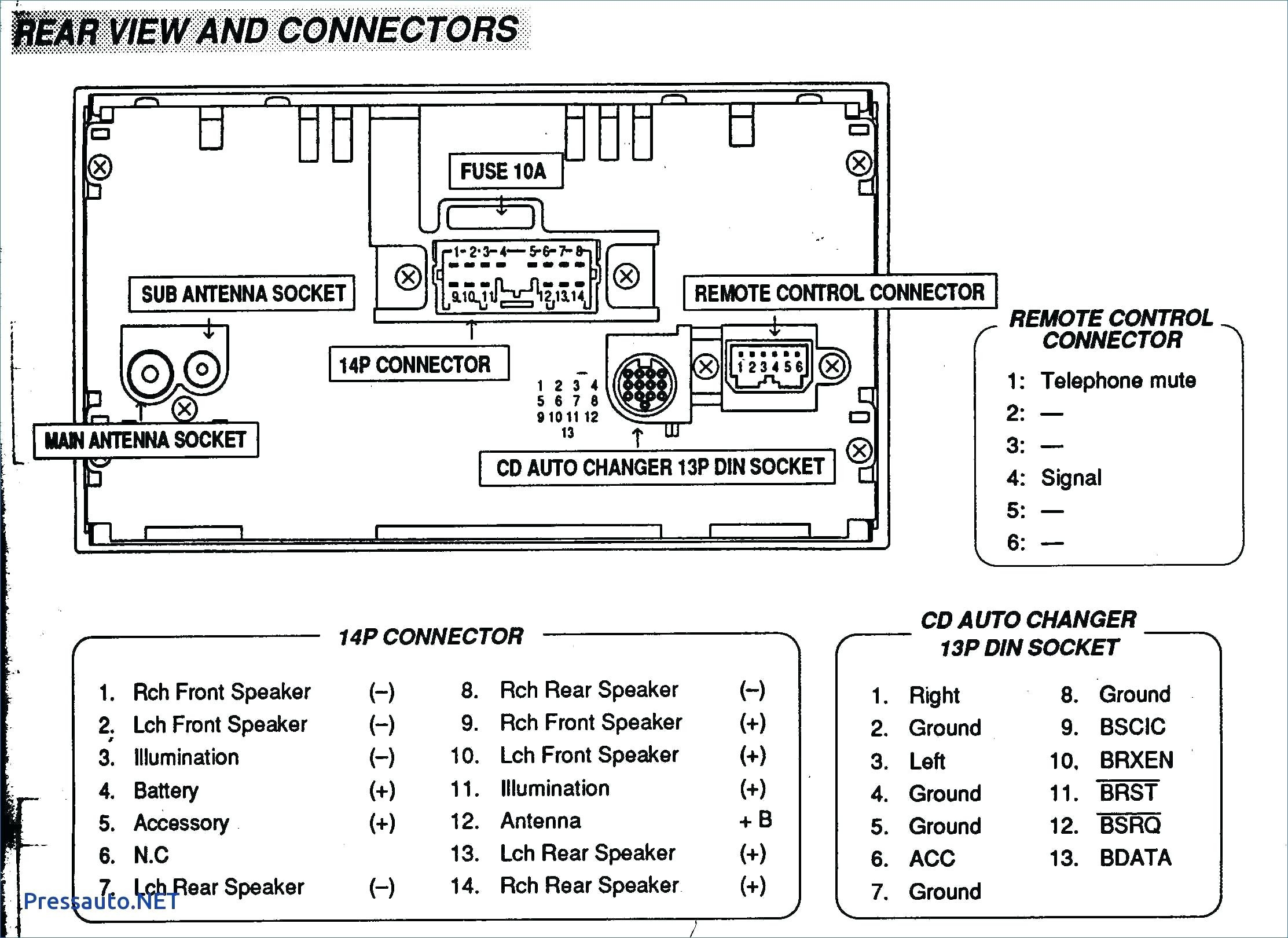 Wiring Diagram For 2005 Scion Tc