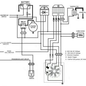Scooter Ignition Switch Wiring Diagram - 50cc Gy6 Service Manual Qingqi Linhai Xingyu Longjia Ebay Inside for Typical Ignition Switch Wiring 15d
