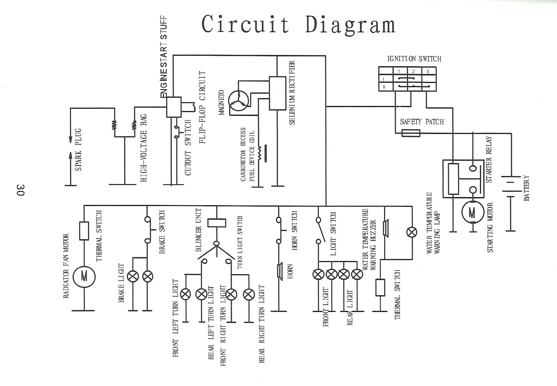 scooter ignition switch wiring diagram Collection-Moped Engine Diagram Lovely Scooter Cdi Wiring Diagram Moped Ignition Switch New Free Download 9-r