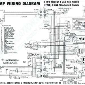 Semi Trailer Wiring Schematic - Trailer Plug Wiring Diagram Best Semi Trailer Wiring Diagram 2j