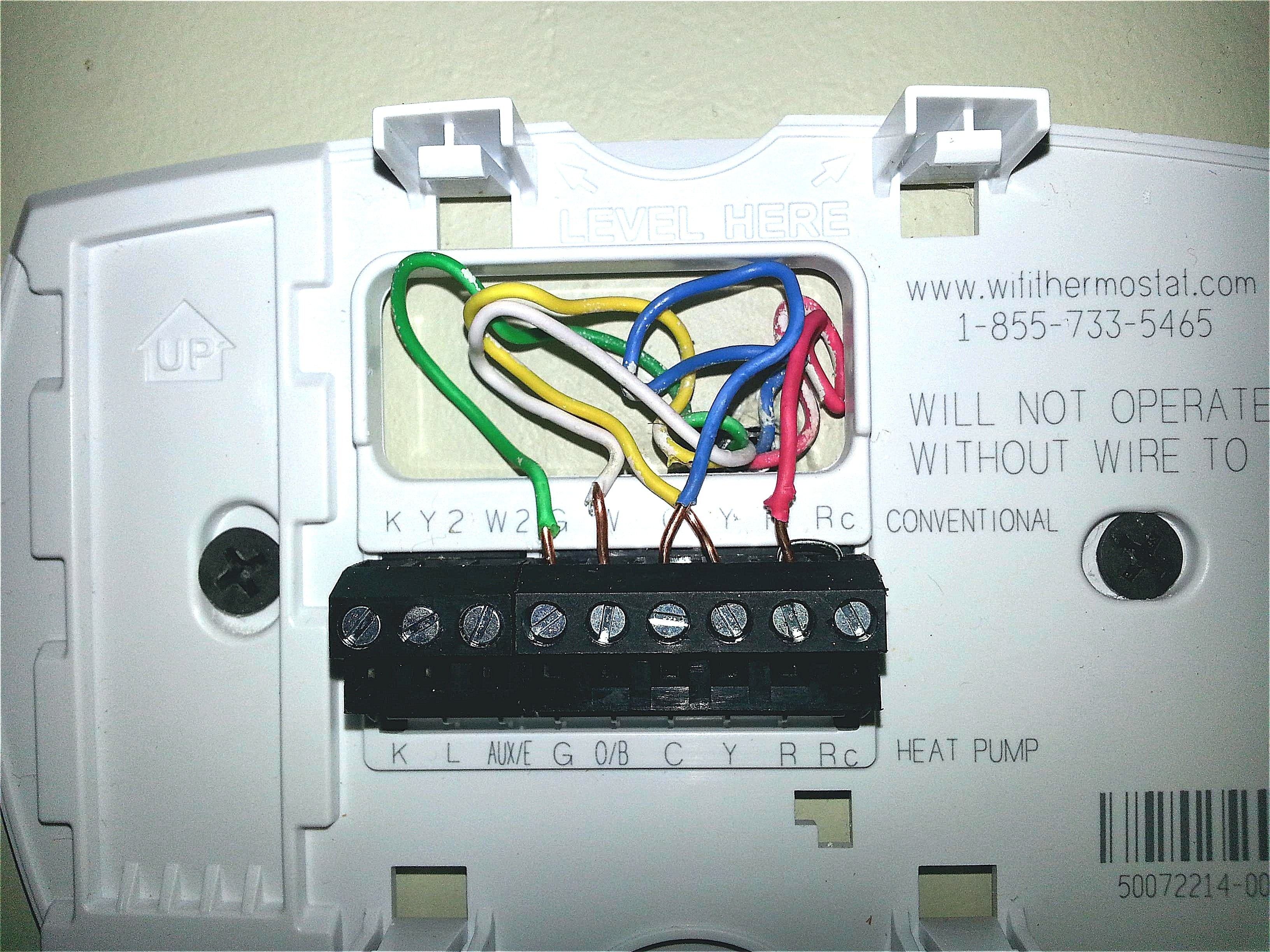 sensi thermostat wiring diagram Collection-honeywell wifi thermostat wiring diagram Collection Wifi wiring diagram honeywell heat pump thermostat marvelous design DOWNLOAD Wiring Diagram 8-b