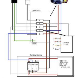Shaw Box Hoist Wiring Diagram - Crane Pendant Wiring Diagram with Example Images Hoist Healthyman Me Rh Healthyman Me Chain Hoist Wiring Diagram for with Hoist Contactor Wiring Diagram 3n
