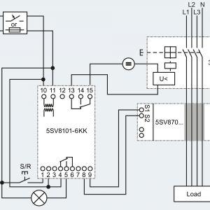 Shunt Trip Breaker Wiring Diagram - Aircraft Inter Wiring Diagram Save Siemens Shunt Trip Breaker Wiring Diagram Wiring 13g
