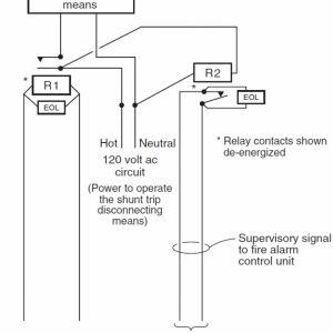 Shunt Trip Breaker Wiring Diagram - Shunt Trip Wiring Diagram Square D Download Siemens Shunt Trip Breaker Wiring Diagram 4 13m