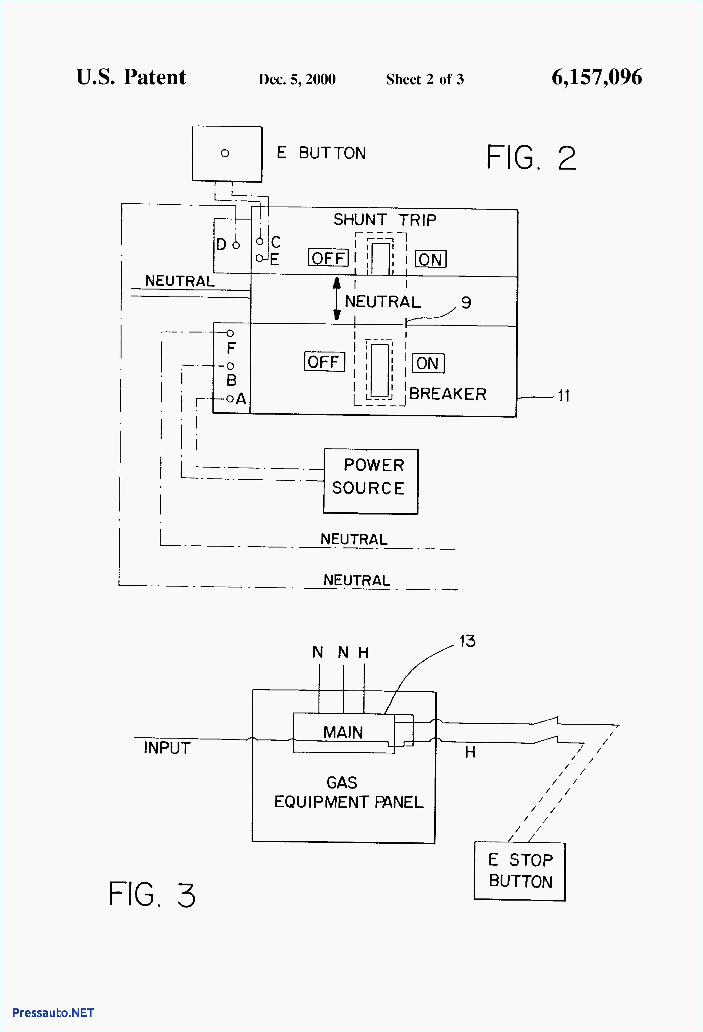 shunt trip breaker wiring diagram Download-Siemens Shunt Trip Breaker Wiring Diagram With Square D And Wirdig Ideas 3-c