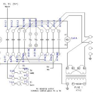 Siemens Overload Relay Wiring Diagram - Wiring Diagram Detail Name Siemens Overload Relay Wiring Diagram – Lighting Contactor 11g
