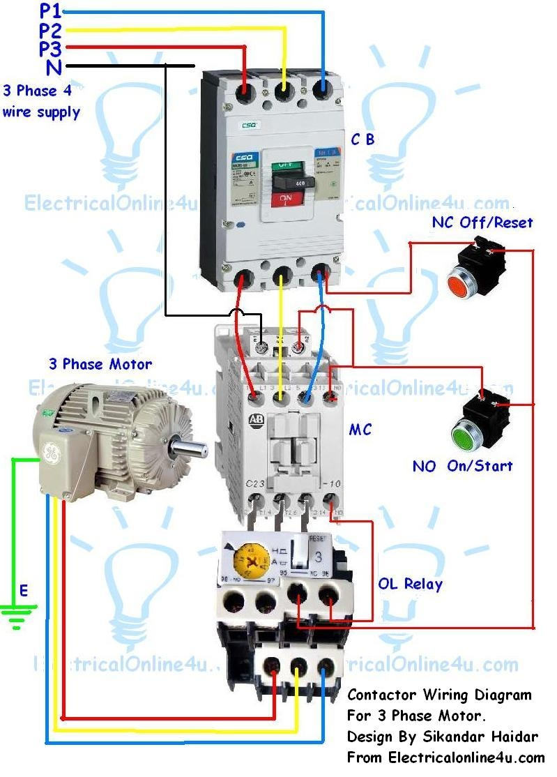 Contactor Wiring Diagram Sie Libraries 3 Phase Wire Free Picture Siemens Overload Relay Diagramsiemens Sheets Detail
