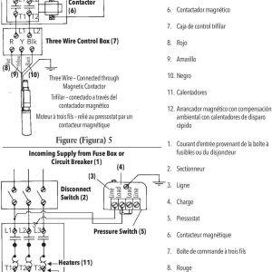 """Siga Cr Wiring Diagram - Siga Ct2 Wiring Diagram Siga Ct1 Wiring Diagram Lovely Instruction Manual Im096 4"""" Submersible 20r"""