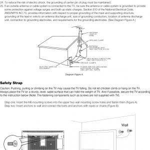 Siga Ct1 Wiring Diagram - Siga Ct2 Wiring Diagram Siga Ct1 Wiring Diagram Inspirational Rca 42pa30rq L User Manual Plasma 14b