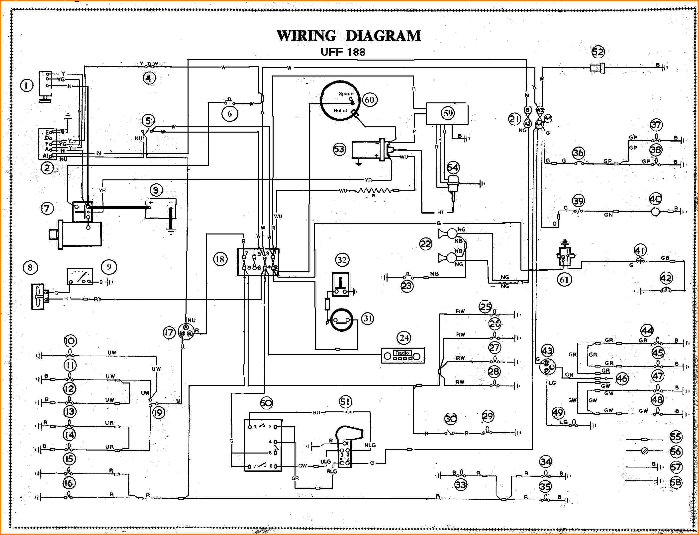 simple race car wiring schematic Download-Wiring Diagram for Legend Race Car Fresh Unique Automotive Electrical Wiring Diagrams Diagram 16-o