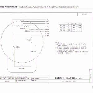 Single Phase Marathon Motor Wiring Diagram - Wiring Diagram Marathon Electric Motor Wiring Diagram Beautiful Ao Smith Electric Motor Wiring Diagram New 6c