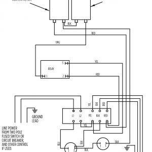 Single Phase Motor Starter Wiring Diagram Pdf - Single Phase Motor Wiring Diagram with Capacitor Start Roc Grp org 3o