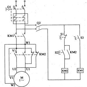 Single Phase Motor Wiring Diagram forward Reverse - Wiring Diagram forward Reverse Contactor Best forward Reverse Wiring Diagram Manual Refrence Single Phase forward 3m
