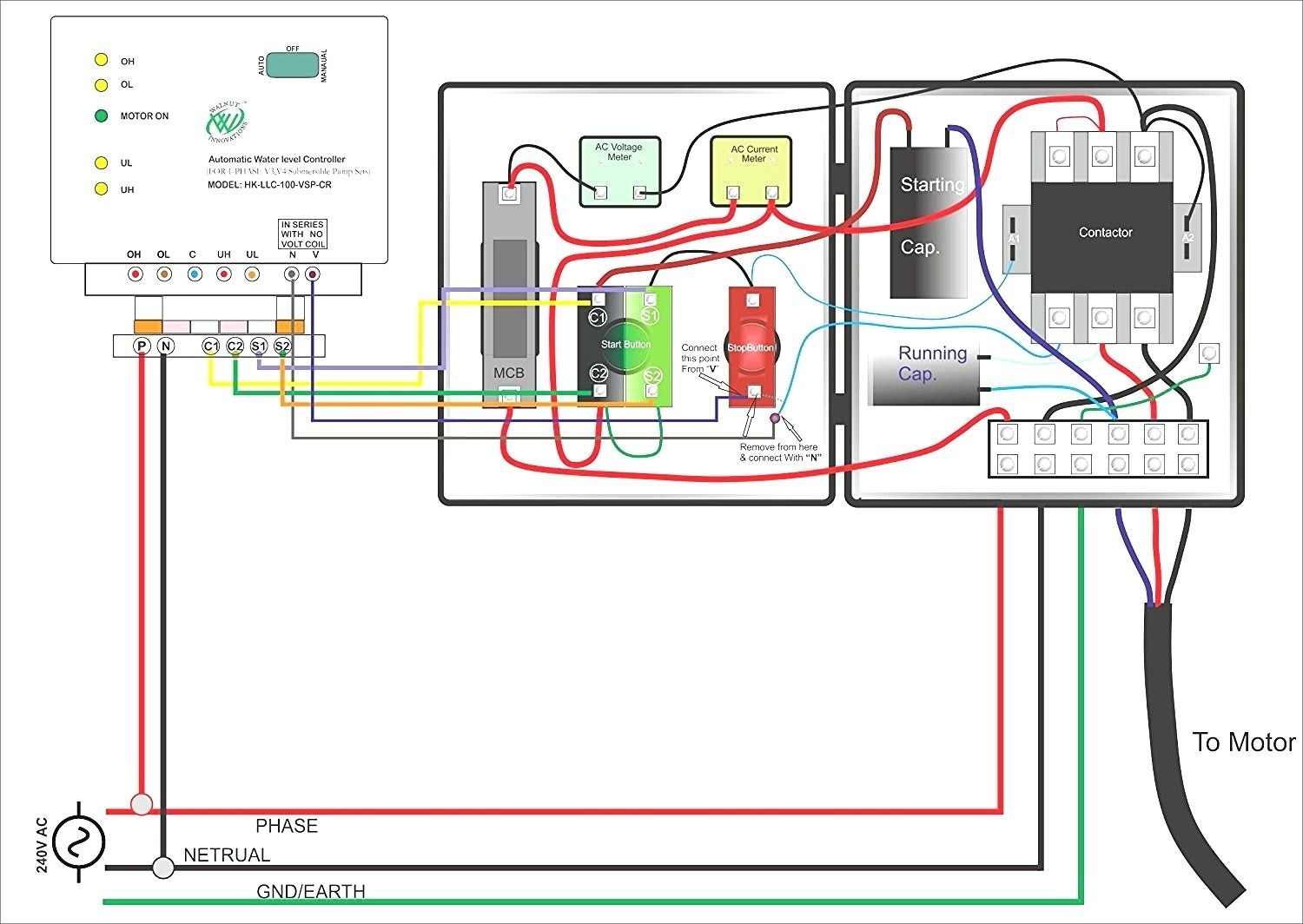 Starter Wire Diagram 2003 Mustang Wiring Diagram