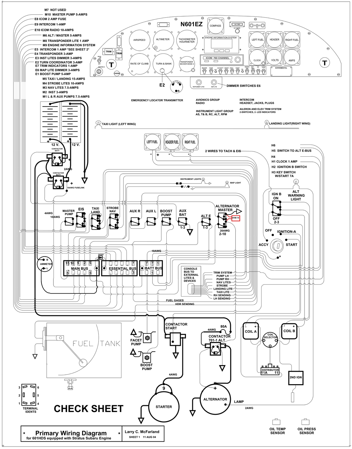 skytec starter wiring diagram Collection-AeroElectric List Archive Browser 16-j