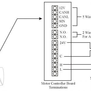 Smoke Detector Wiring Diagram - Wiring Diagrams for Smoke Detector Diagram Pdf Duct Wiring within Best Fire Alarm 4j