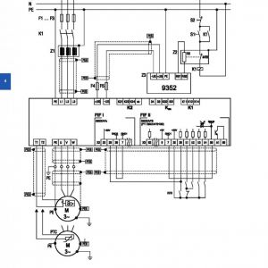Soft Starter Wiring Diagram Pdf - Excellent Abb soft Starter Wiring Diagram Vfd Starter Wiring Diagram 9t