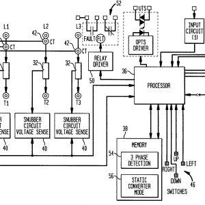 Soft Starter Wiring Diagram Pdf | Free Wiring Diagram on