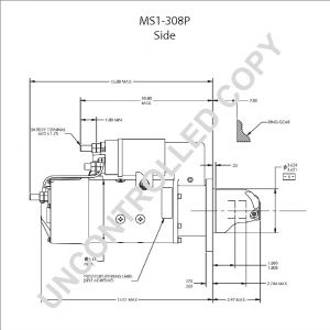 Soft Starter Wiring Diagram - soft Starter Wiring Diagram Magnetic Starter Diagram Fresh Ms1 308p Starter Motor Product Details 15q