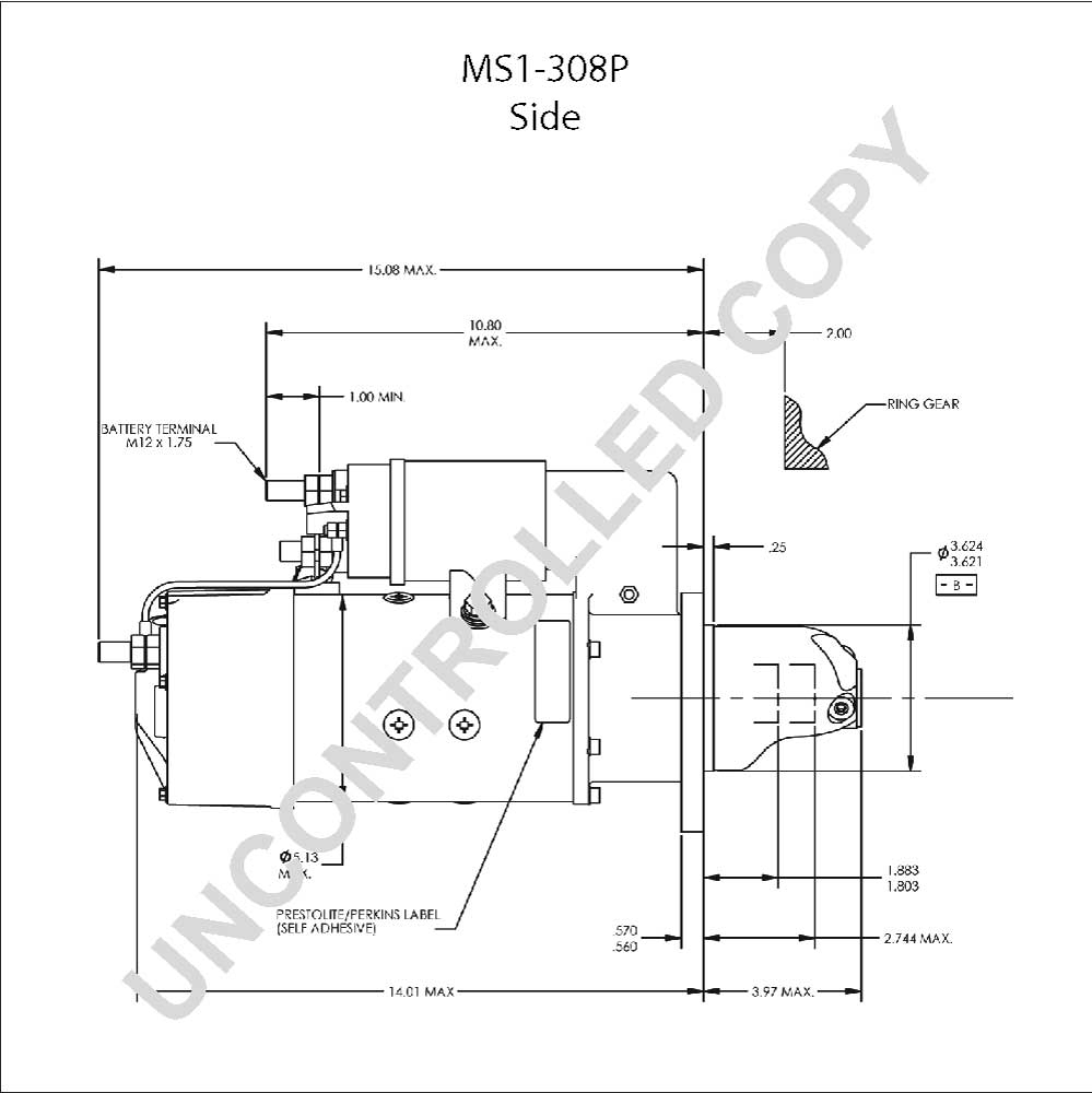 soft starter wiring diagram Download-Soft Starter Wiring Diagram Magnetic Starter Diagram Fresh Ms1 308p Starter Motor Product Details 2-r