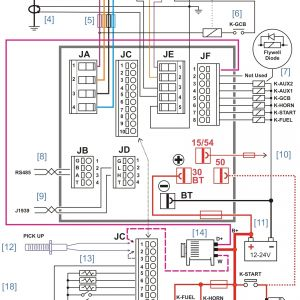 Solar Wiring Diagram Pdf - Post 12a