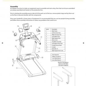 Sole F63 Wiring Diagram - Tr8000i Treadmill User Manual Strength Master Fitness Tech Co Ltd T300 Mercial Treadmill User Manual 2g