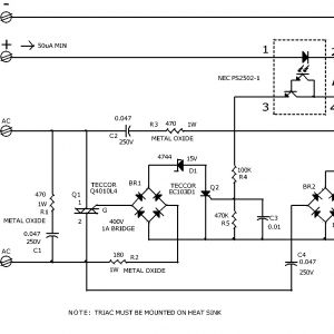Solid State Relay Wiring Diagram - solid State Relay Wiring Diagram Best Ac solid State Relay Wiring Diagram Of solid State Relay Wiring Diagram 7e