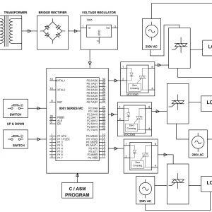 Solid State Timer Wiring Diagram - Ac solid State Relay Wiring Diagram Awesome Three Phase solid State Relay with Zvs Embedded Systems 15s