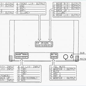 Sony Xplod Car Stereo Wiring Diagram - Wiring Diagram for sony Xplod Car Stereo Valid Car Stereo Wiring Diagram originalstylophone 17c